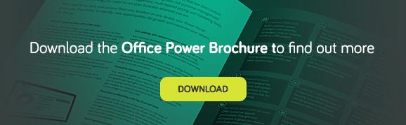 Office Power brochure