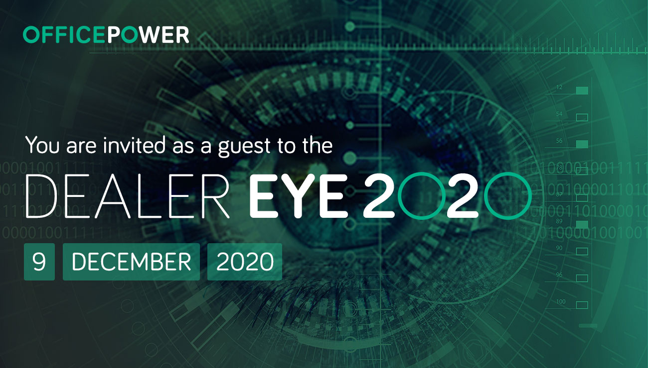 Dealer Eye 2020
